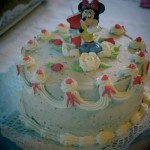 Zsúr gesztenye torta